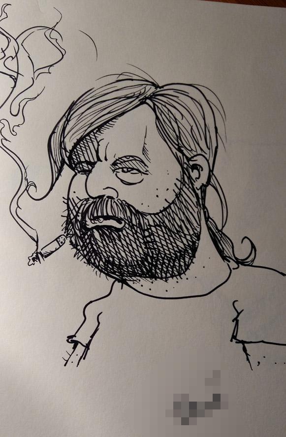 Karikatur-2