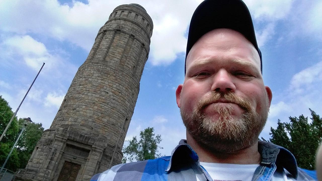 Am-Bismarckturm
